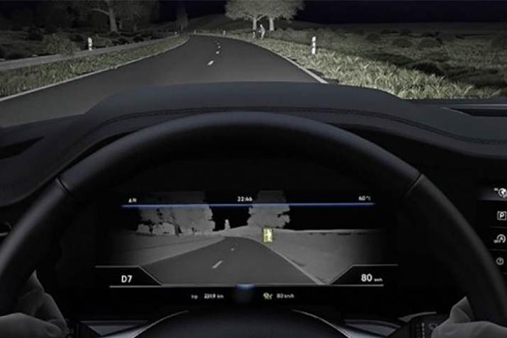 Система нічного бачення